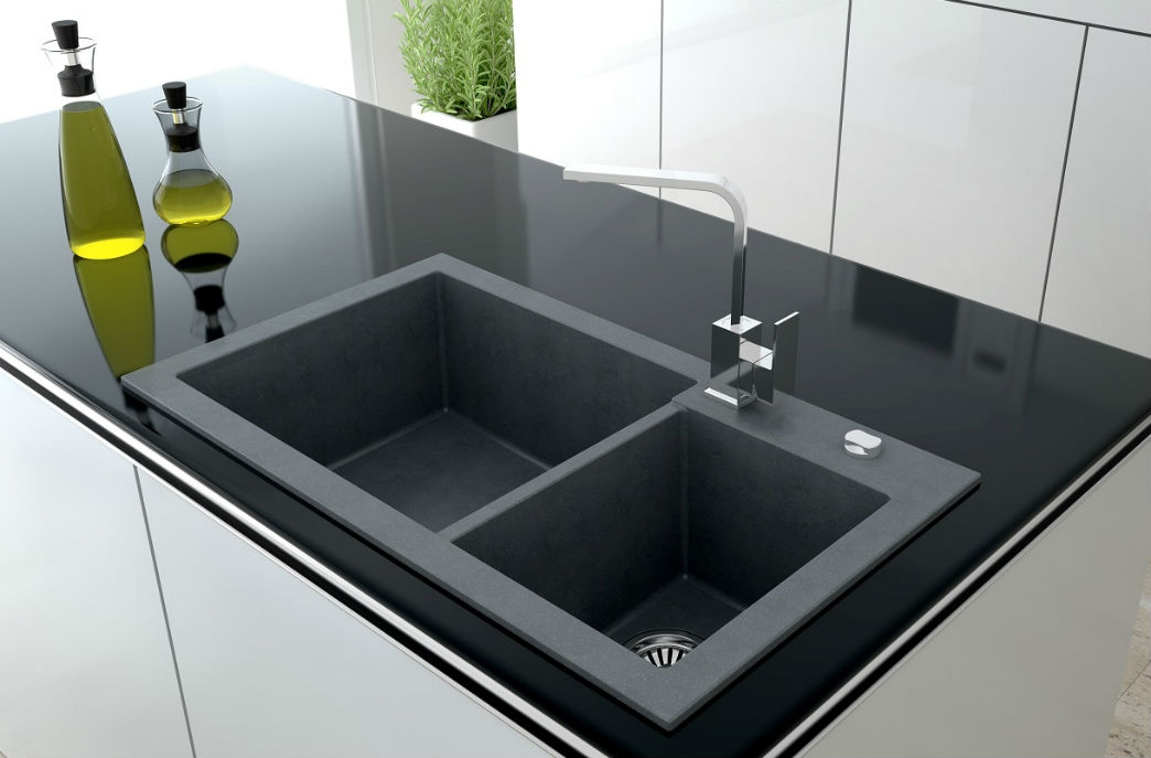 New Regi-Granite range